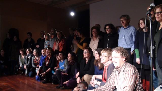 I Jornada Conarte Girona